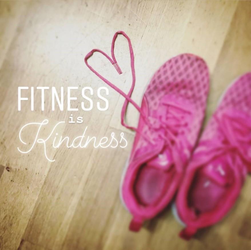 Elena fitness Friday